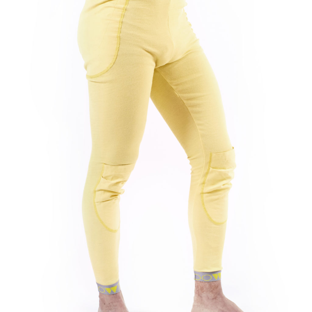 Standard Yellow